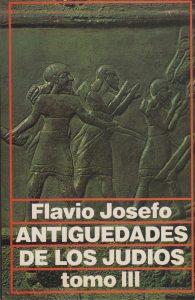 La película del siglo Flavius Josefus