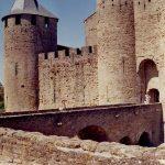 Carcassonne tras Carlo Magno