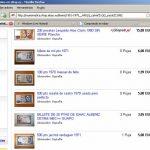 Comprando en ebay 10 Las demás Reglas y billetes