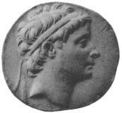 El Imperio Seleúcida 5 bajo Seleúco II Kalínico