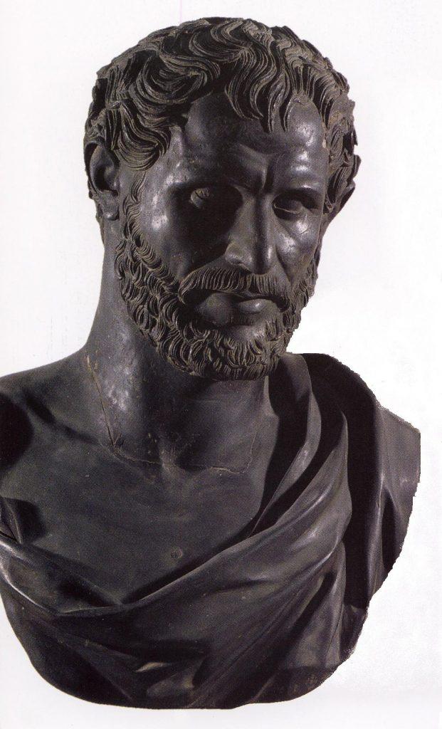 Filetero de Paflagonia y el mundo helenístico 24