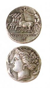 La reforma de la Lengua Castellana 5 El griego