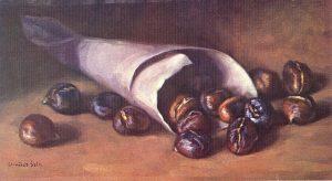 Muñoz Sola Más bodegones Pintores navarros 8 La Pintura 142