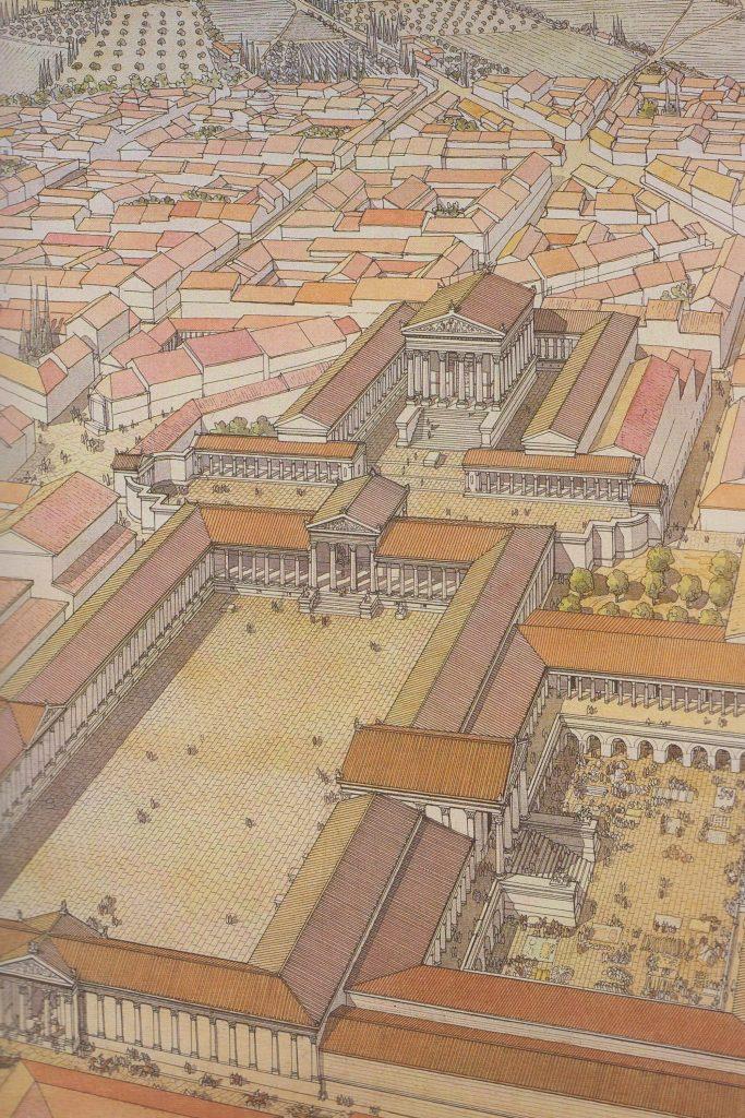 El concilio de Nicea el 325