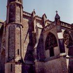 Simón de Monfort Felipe Augusto y Carcassonne francesa