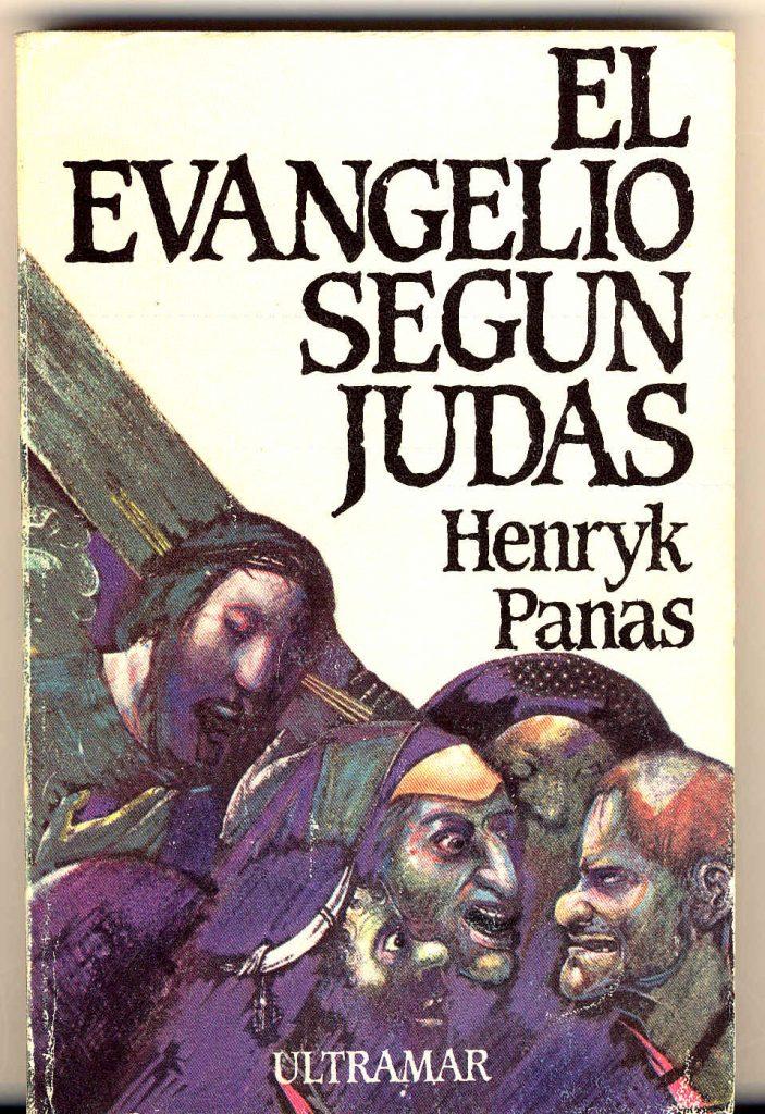 El Evangelio de Judas 1