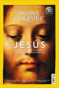 Teorías sobre Jesús de Nazareth