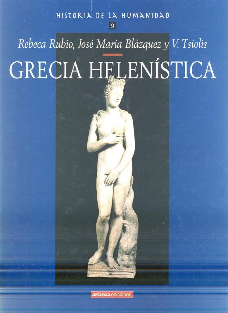 Desastres tremendos no sólo en el mundo helenístico 13