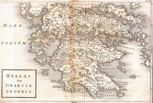 Súbditos a medias Mundo helenístico 61