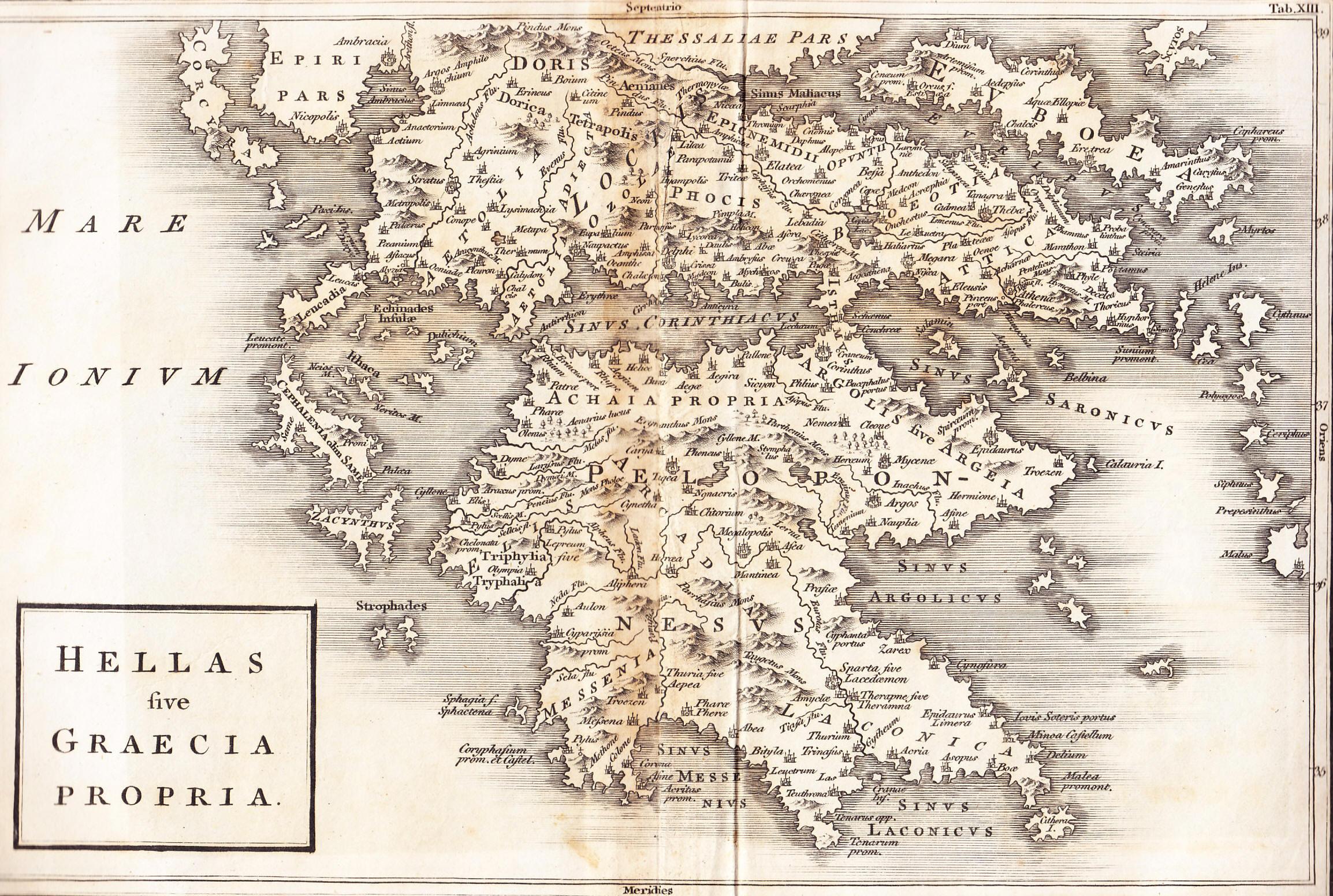 Mediaciones y acuerdos Mundo helenistico 66