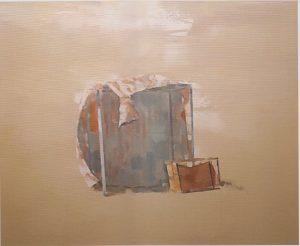 Exposición de Javier Sagarzazu en Hondarribia Fuenterrabía