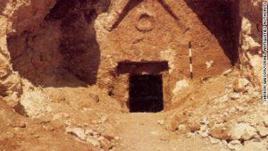 El timo de la tumba de Talpiot