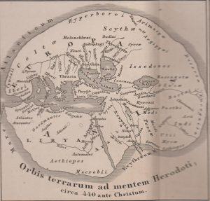 El mundo de Herodoto