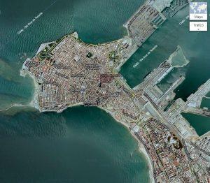 La formación de Gades Cádiz 1