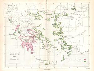Grecia antigua o Hélade