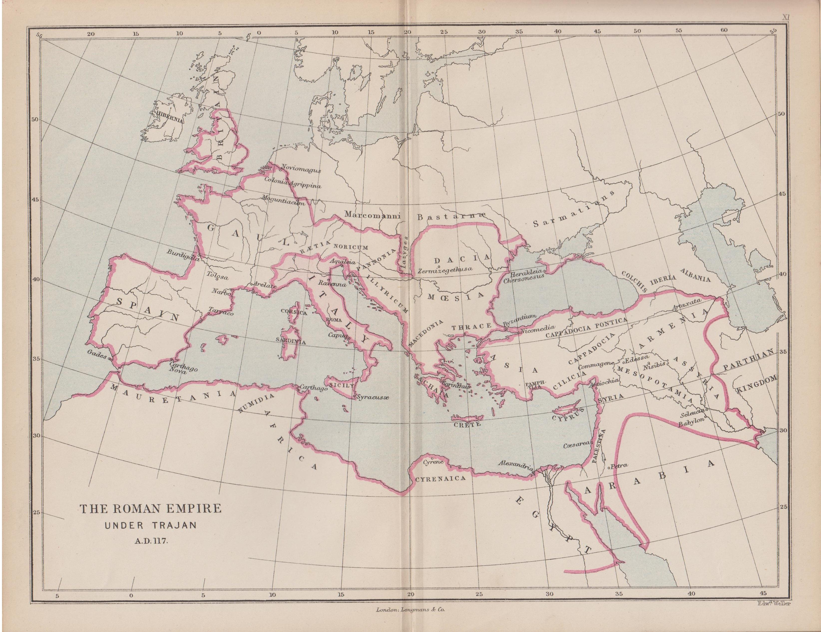Historia de Roma El ascenso 3 de 3