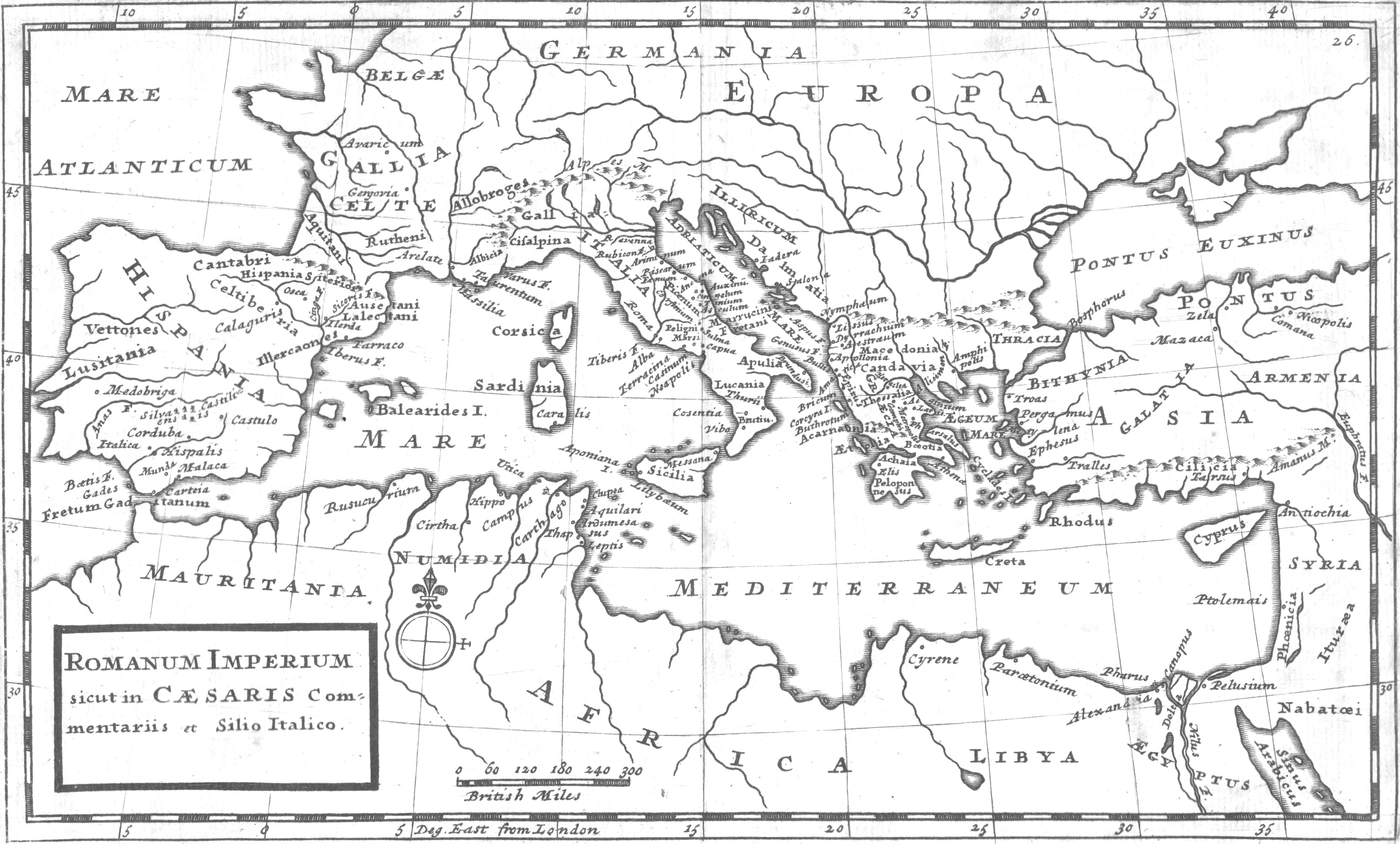 Historia de Roma El ascenso 2 de 3