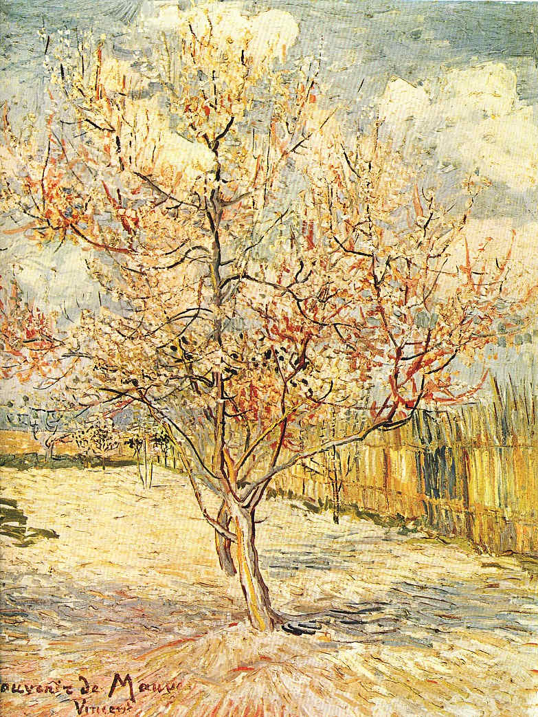 La Pintura 88 El Impresionismo 34 Van Gogh y 3