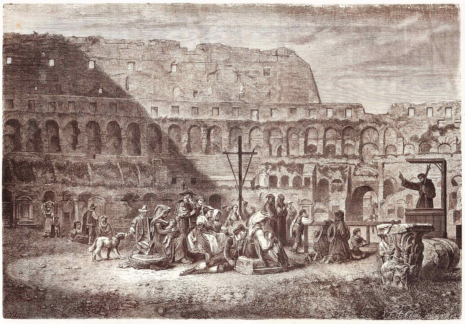 Vistas de Roma Mundo helenístico 45