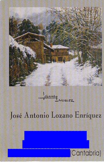 La Escuela de Olot y JA Lozano Enríquez 7