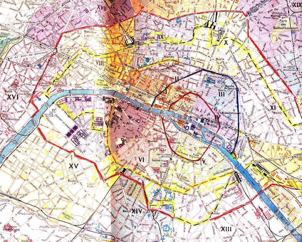 París 38 Mejoras en París Estados Generales Necker de nuevo