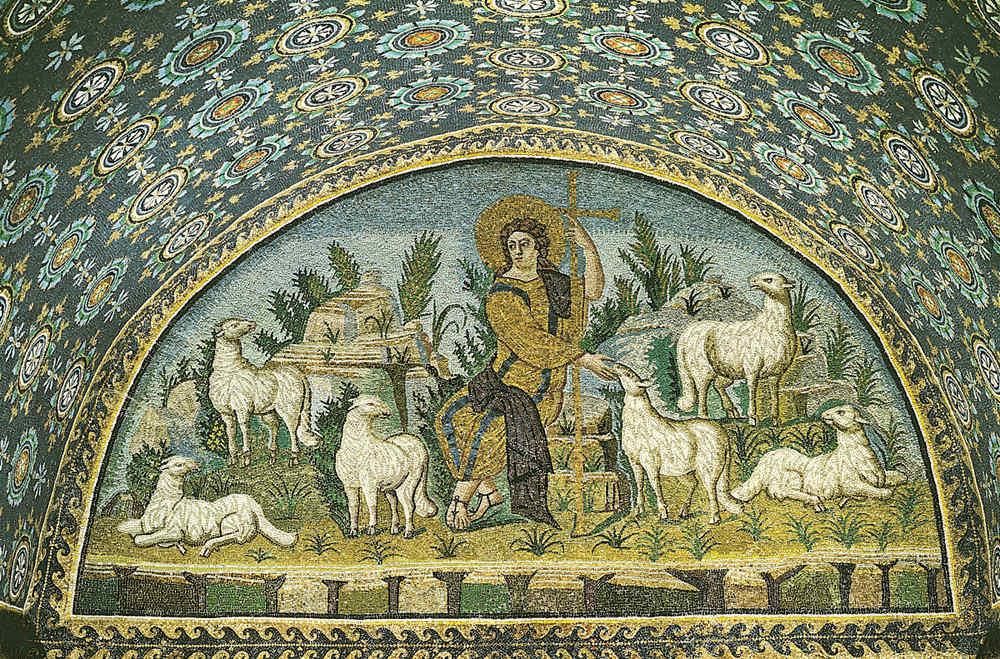 Falsedades del Cristianismo El Ante Pacem