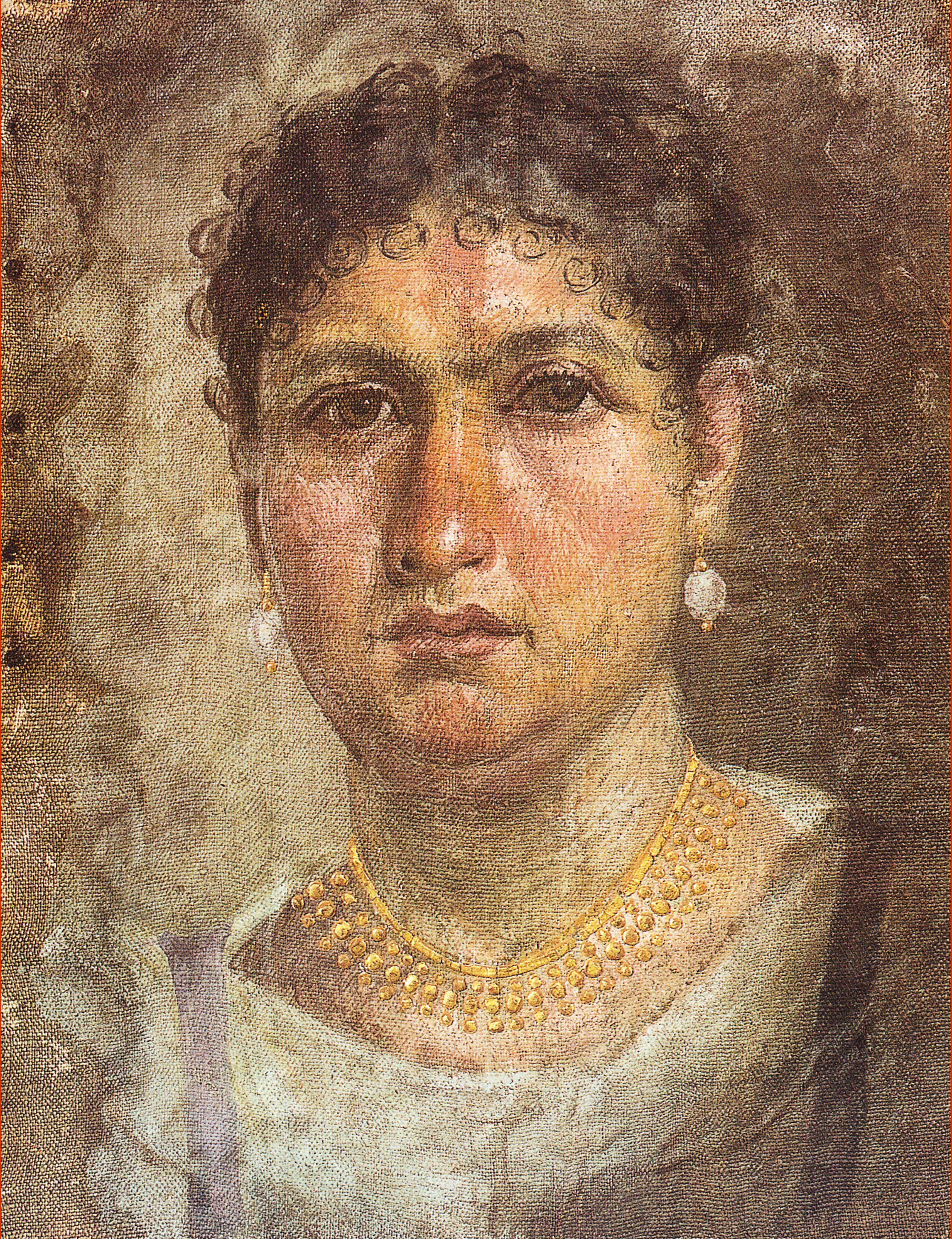 Egipto Antiguo 66 Cleopatra reina de Egipto año 50