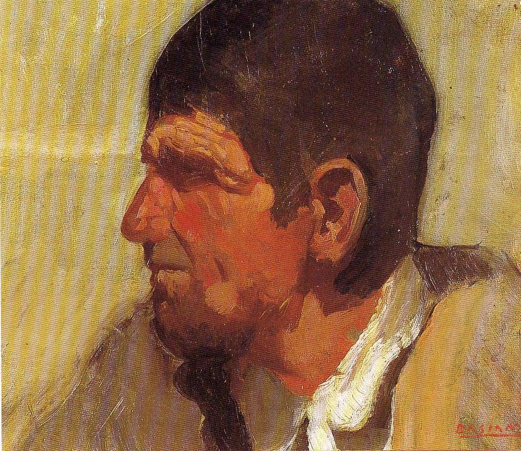 Jesús Basiano Pintores navarros 3 La Pintura 137