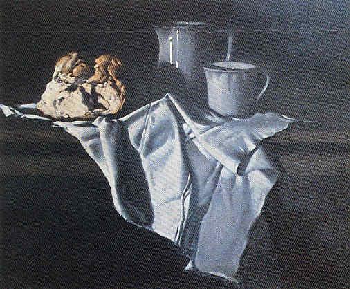 Miguel Ángel Echauri Pintores navarros 11 12 Pintura 145 146