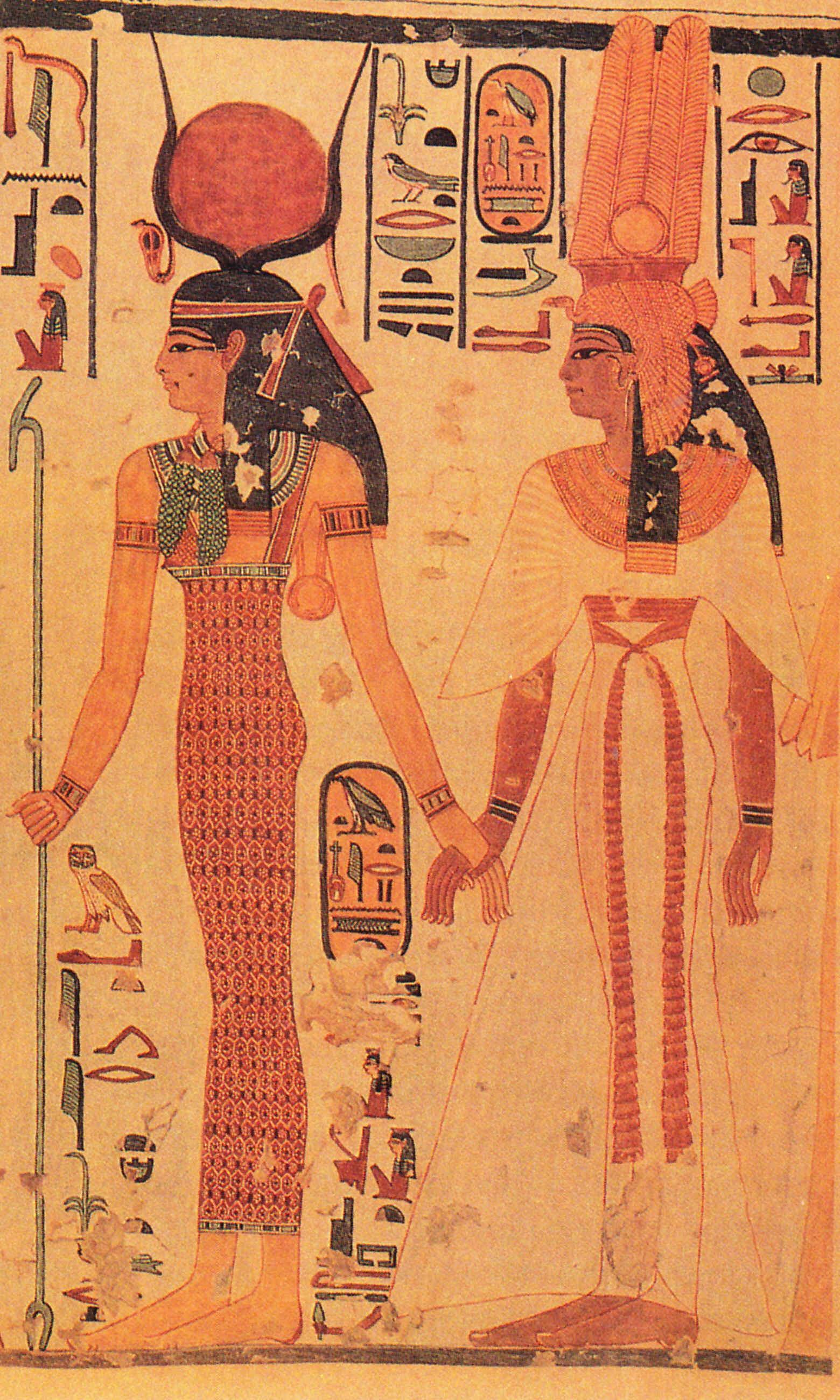 Egipto Antiguo 46 y Ptolomeo VIII Evergetes 5