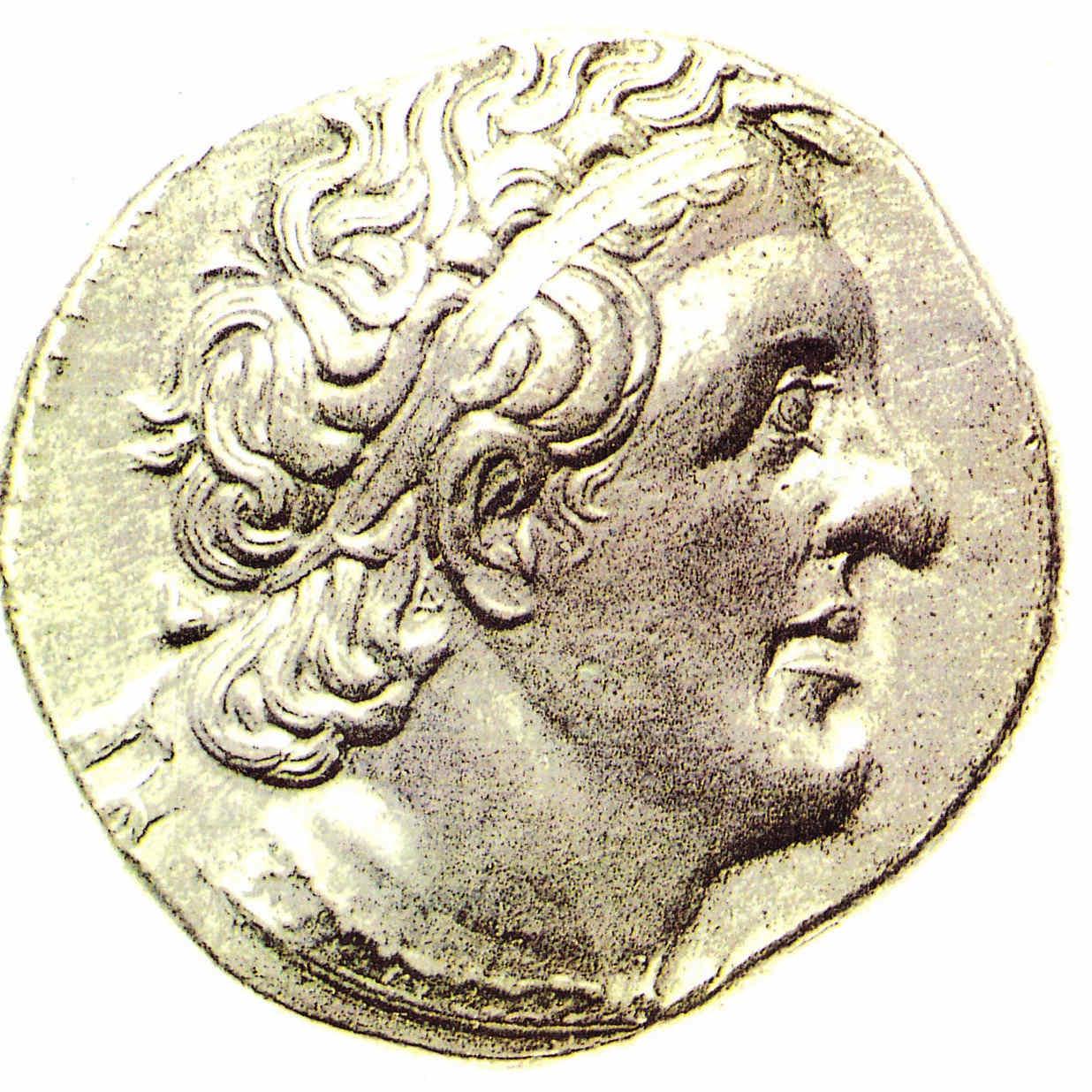Egipto antiguo 9 y Ptolomeo Keraunios