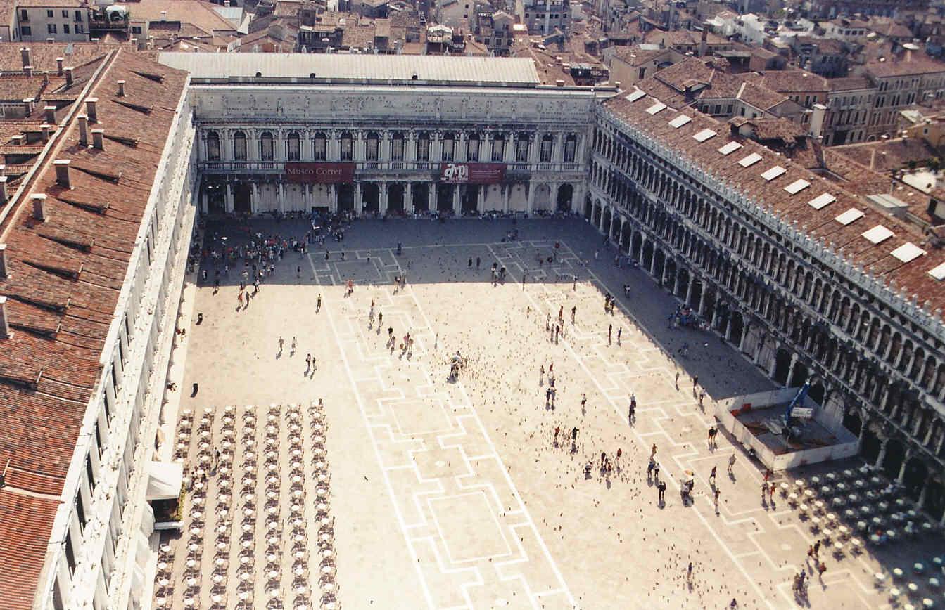 Venecia la poderosa