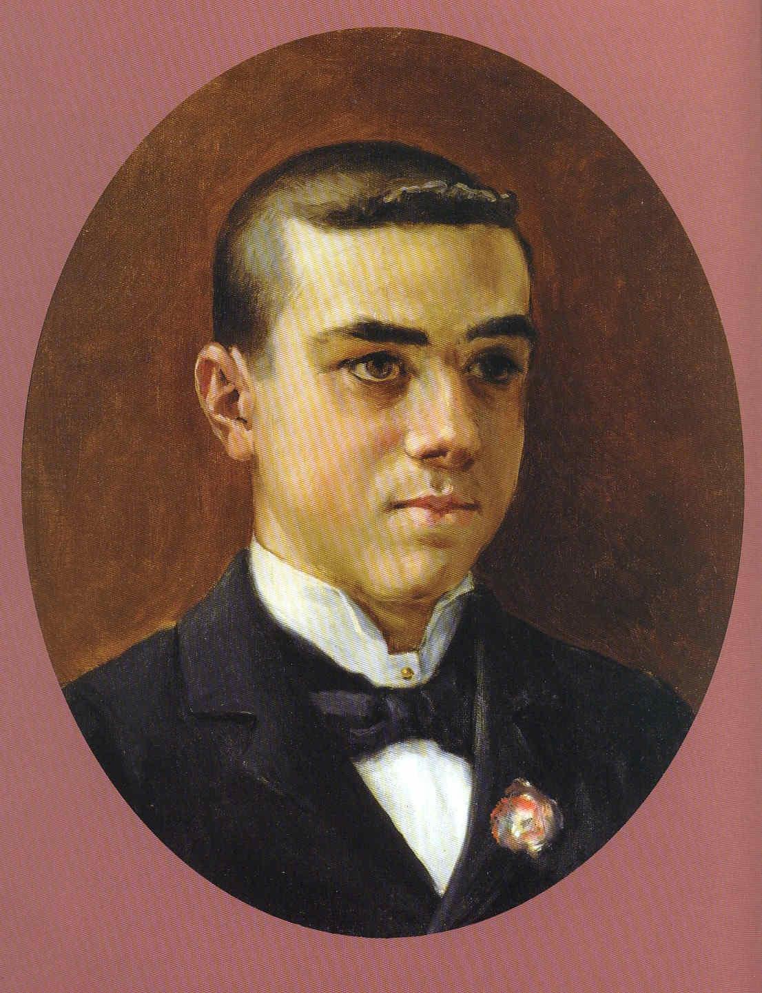 Wssel de Guimbarda nacido en la Habana española Pintura 156