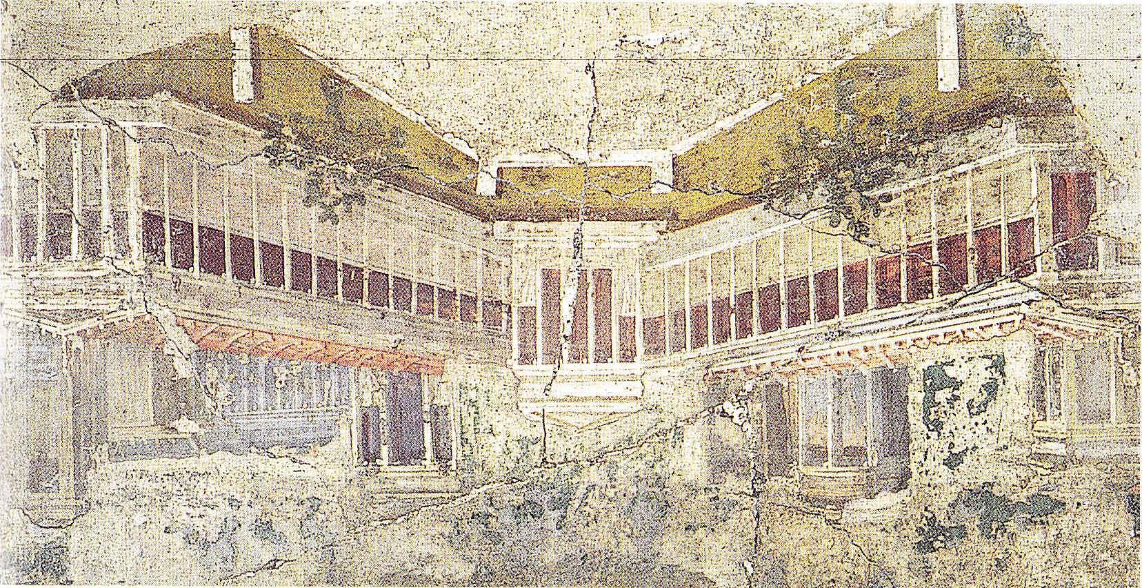 Egipto Antiguo 196 Julio César y el egoísmo del Senado