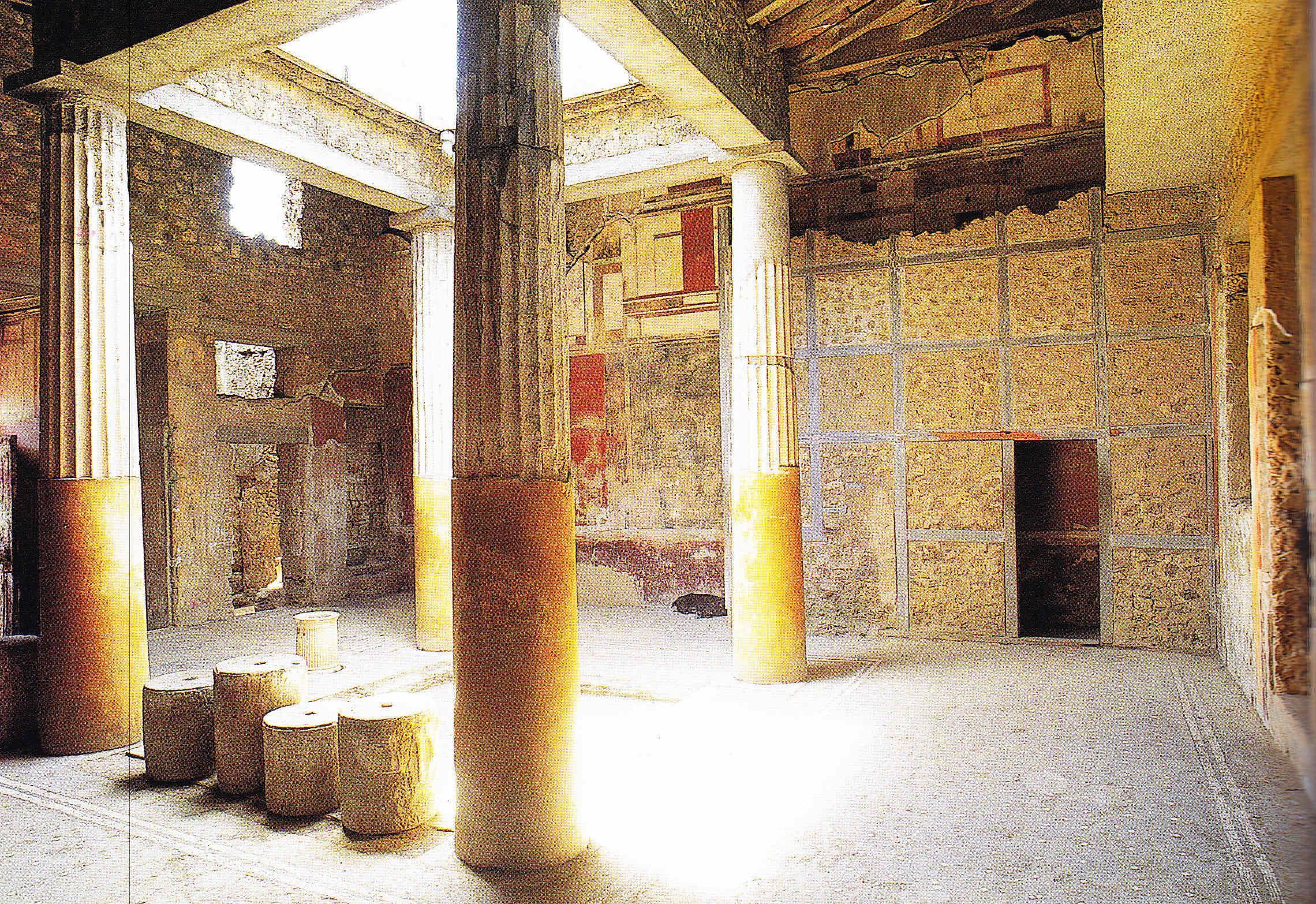 Egipto Antiguo 197 César y sus ideas sensatas y locas