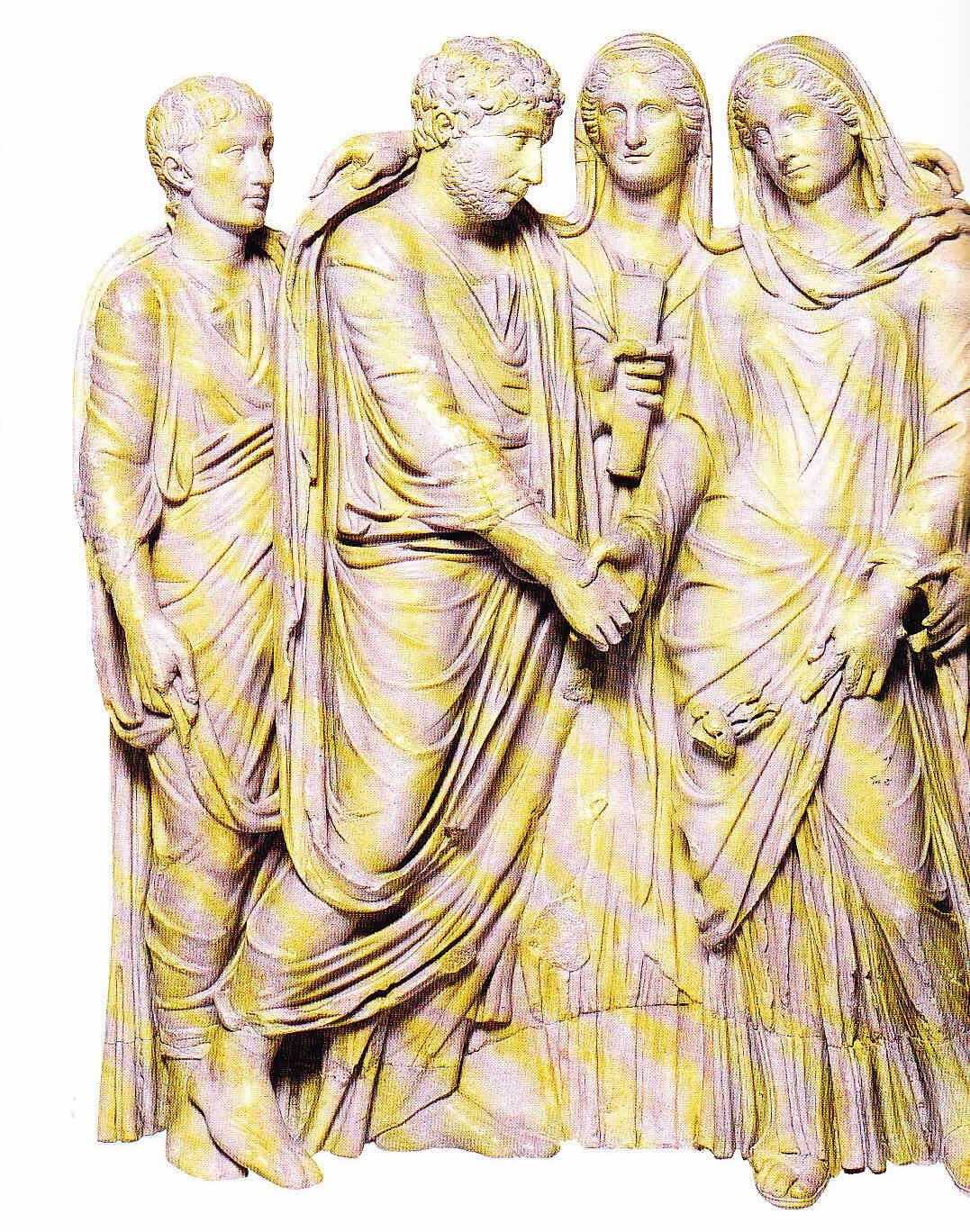Egipto Antiguo 195 Desenlace de la batalla de Farsalia