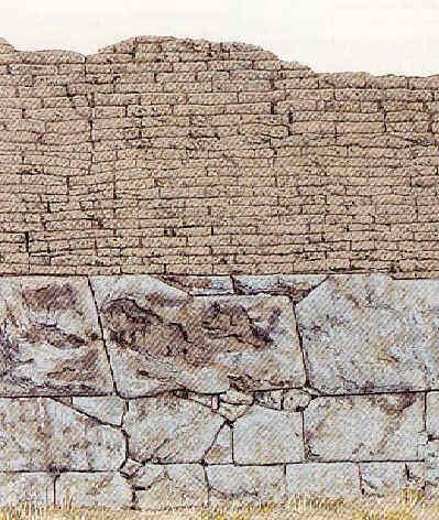 La construcción de Atenas 3 en la Grecia clásica 59