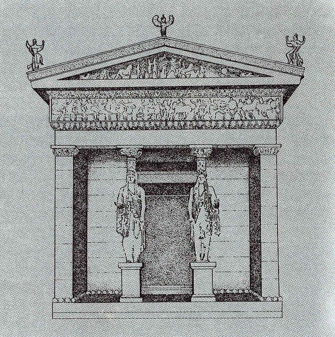 El tesoro de los sifnios en la Grecia clásica 63