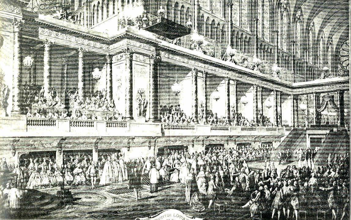 París 46 Opiniones El Diario de Luis XVI Juicio editorial