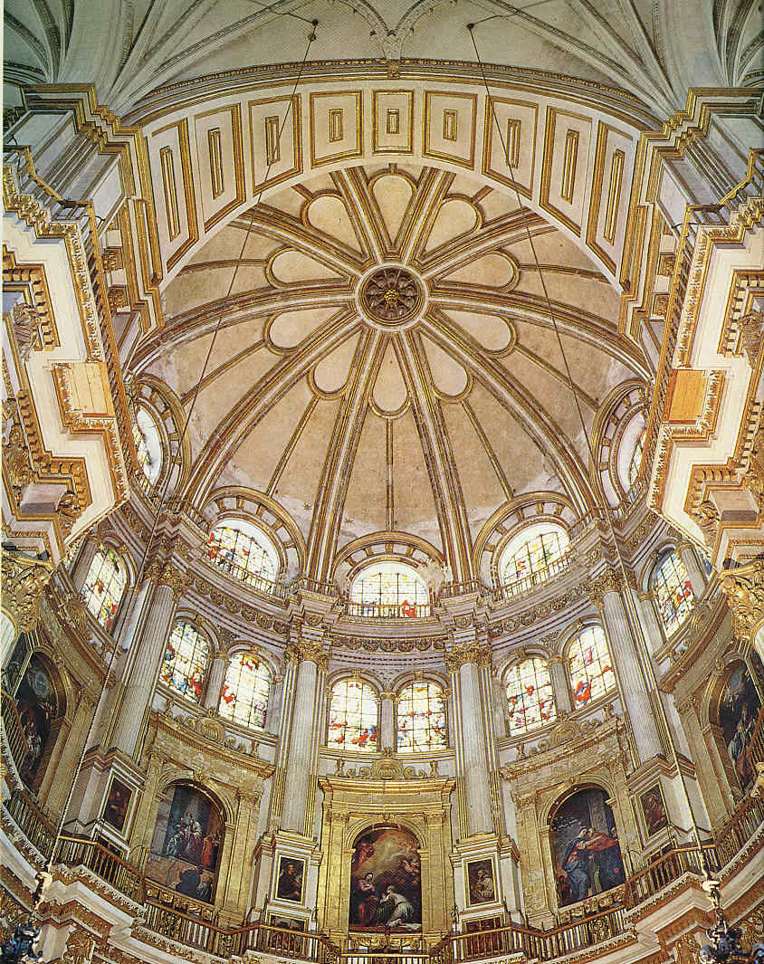 La Arquitectura en el Renacimiento Techos 6 La Pintura 118