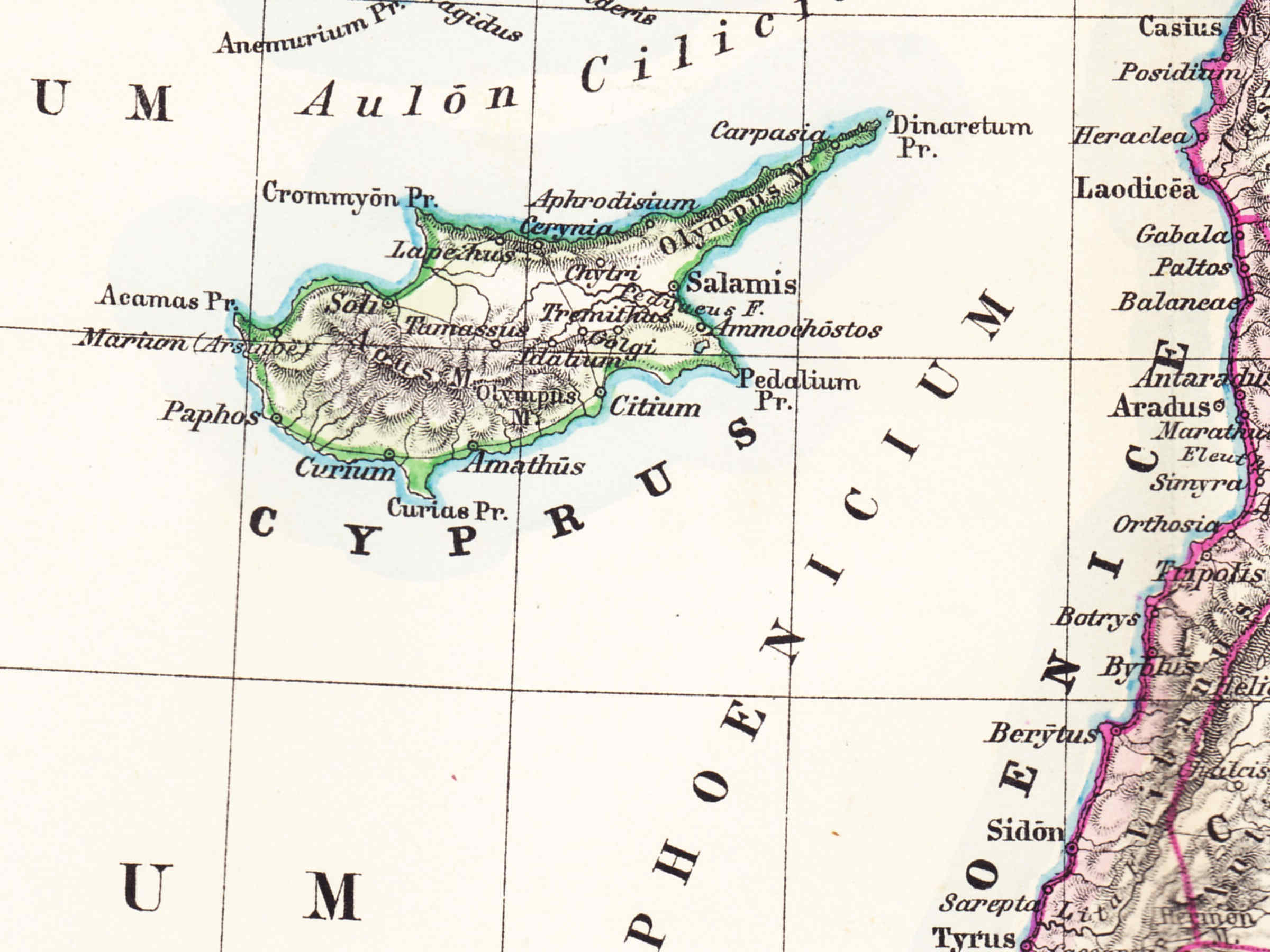 Egipto antiguo 16 y Ptolomeo I Sóter 3