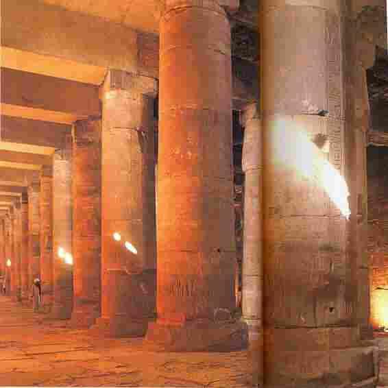 Los Templos ejemplos