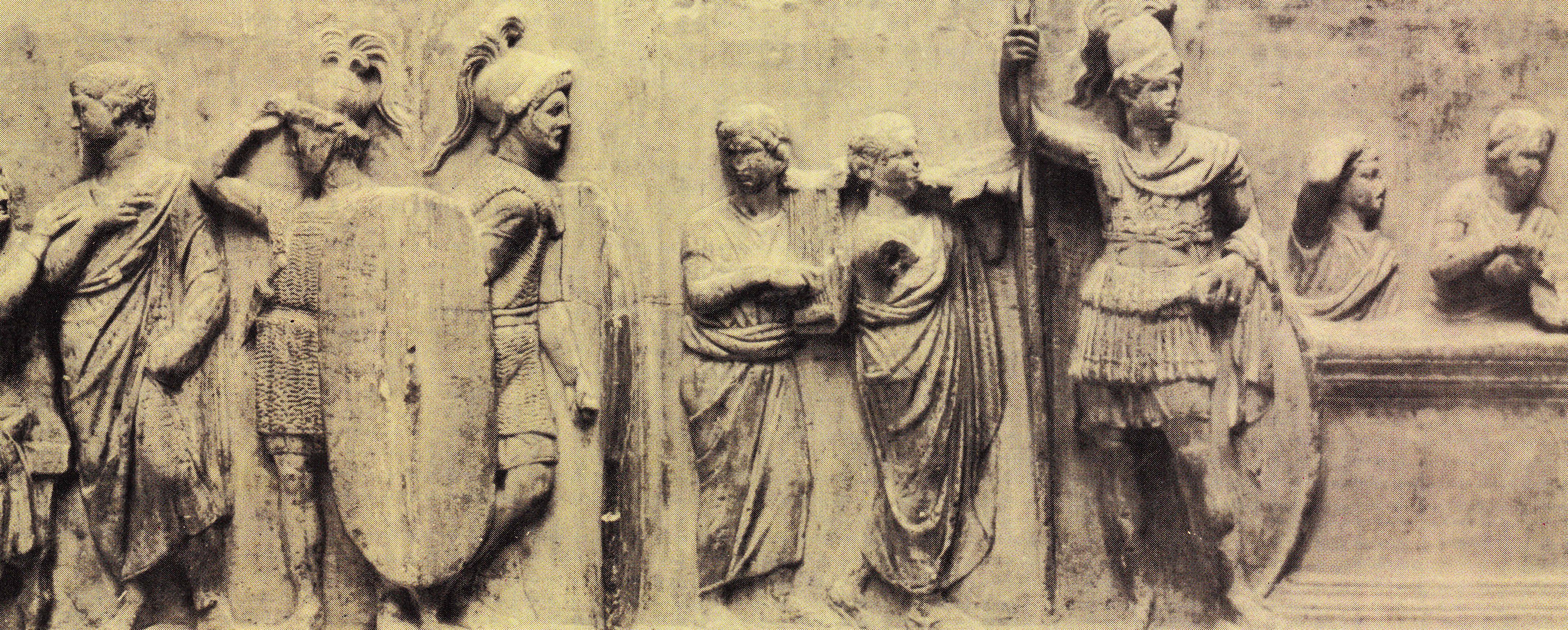 Egipto Antiguo 90 Duelo verbal entre Julio César y Cleopatra VII