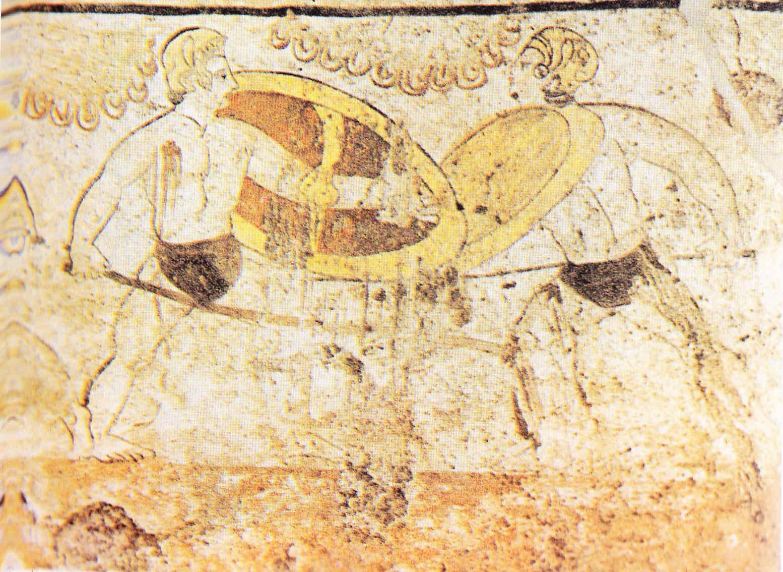 Egipto Antiguo 155 Nuevo desplante