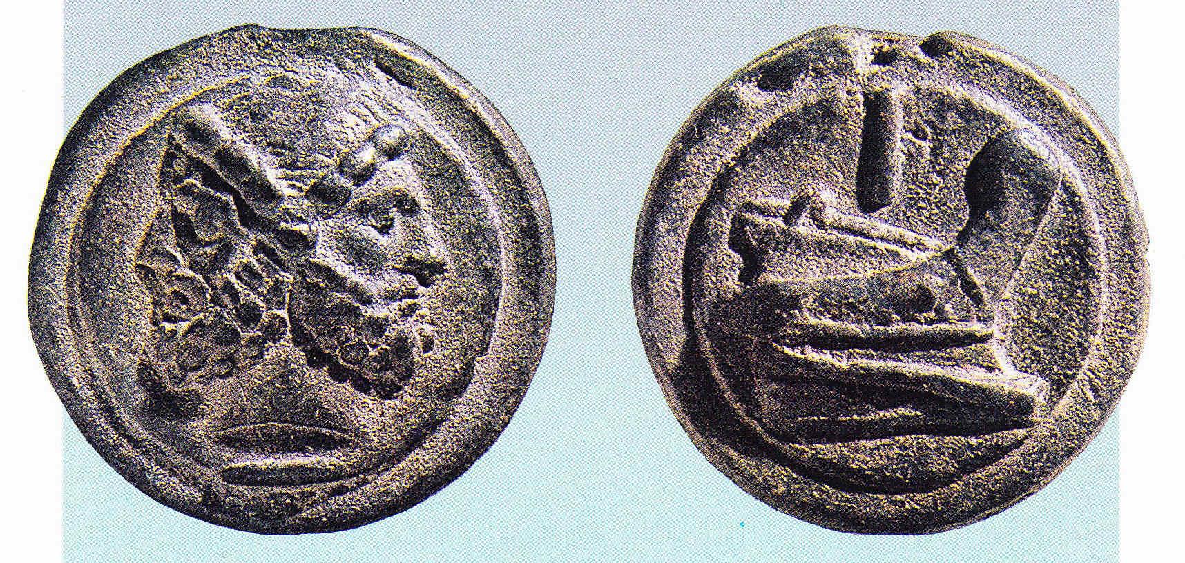 Egipto Antiguo 158 Ataque epiléptico en plena batalla