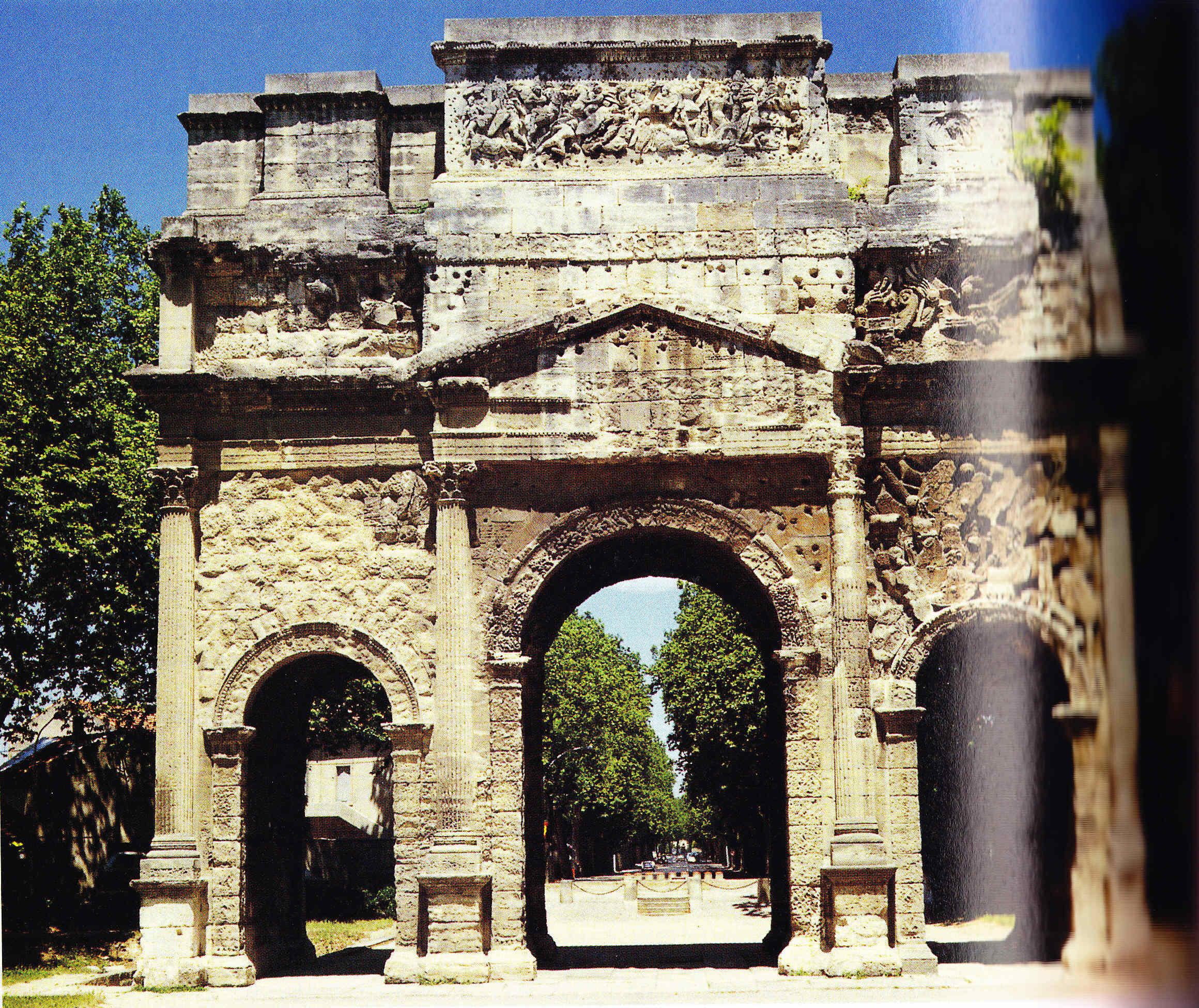 Egipto Antiguo 149 La batalla de Rúspina Fase previa