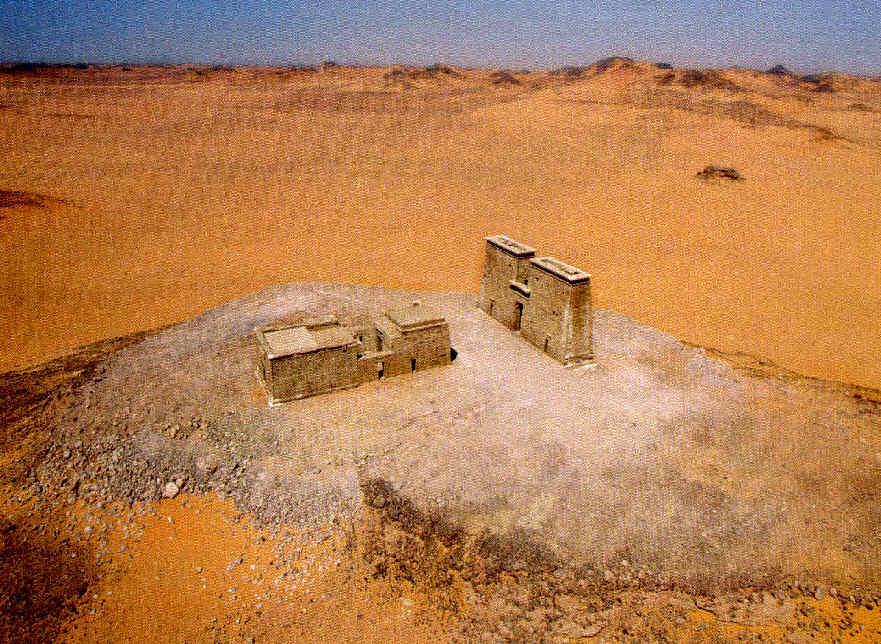 Templos Ptolemaicos f Esna