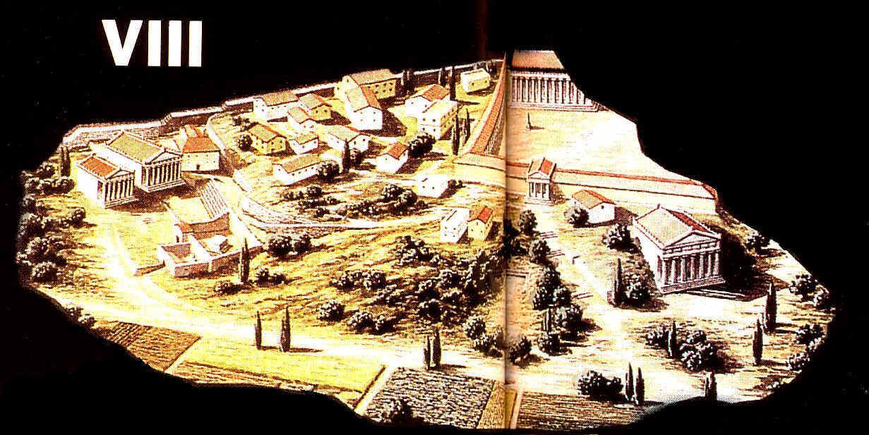 Las últimas Troyas en Grecia clásica 20