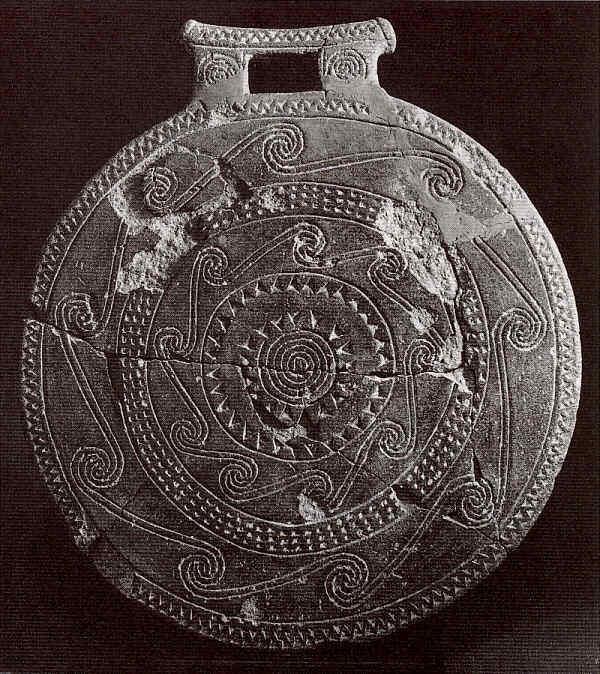 Cultura cicládica y vaso campaniforme 2 Grecia clásica 27