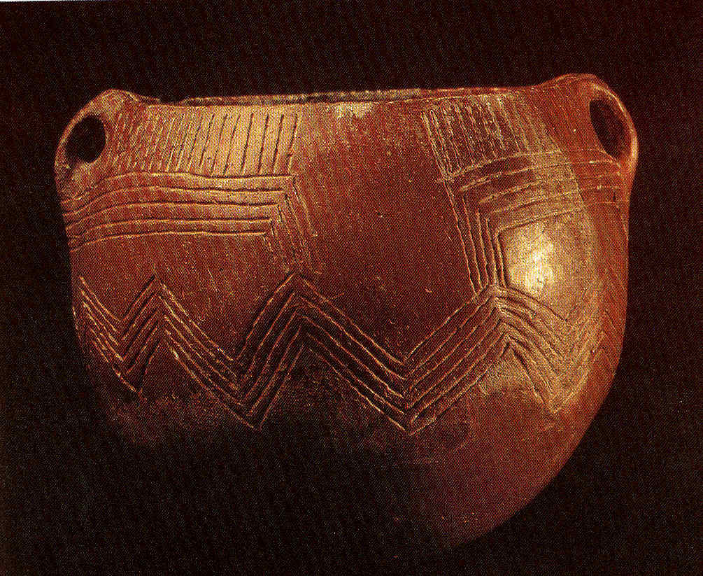 Cultura cicládica y vaso campaniforme 3 Grecia clásica 28